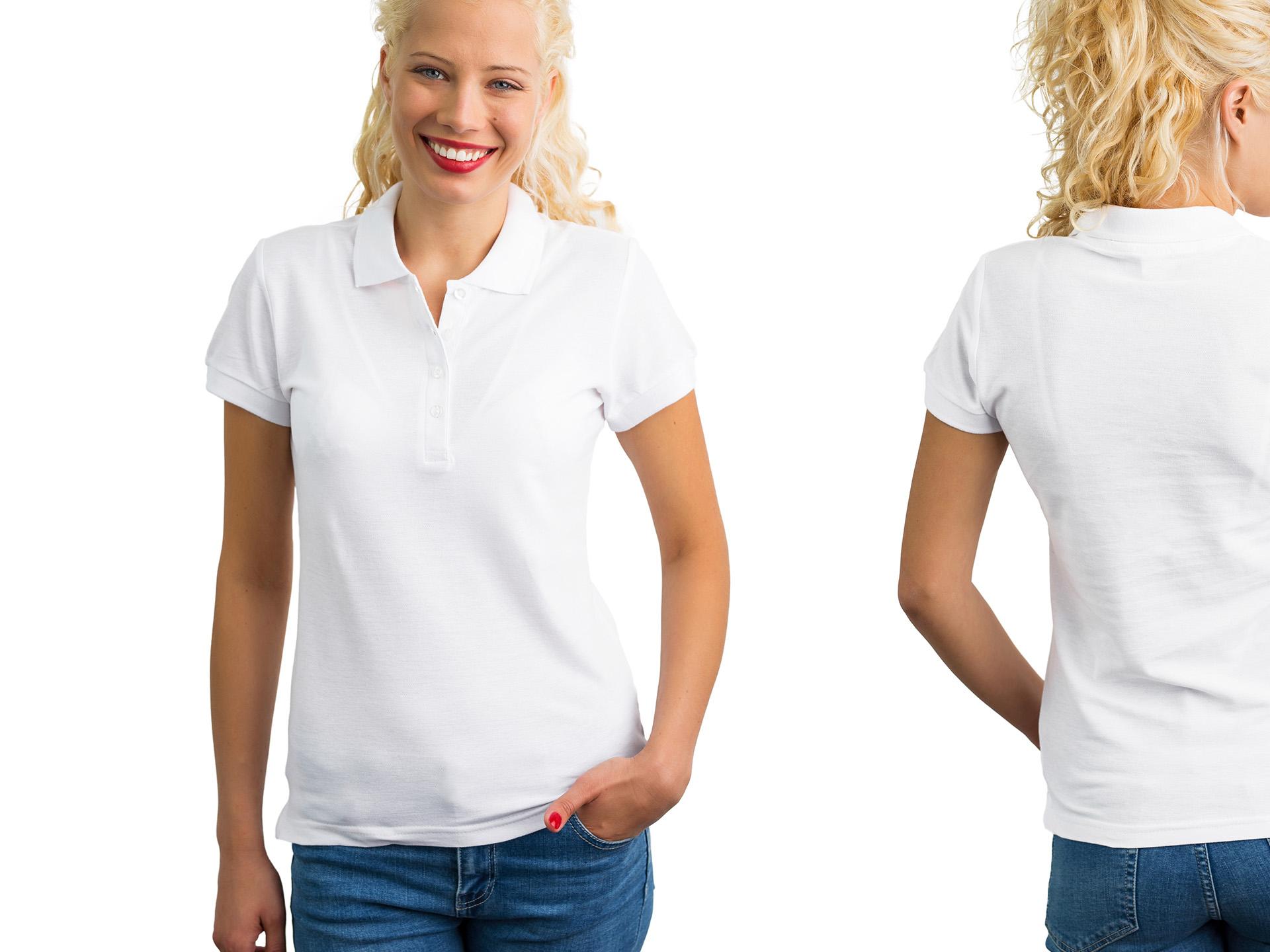 Pique-skjorter