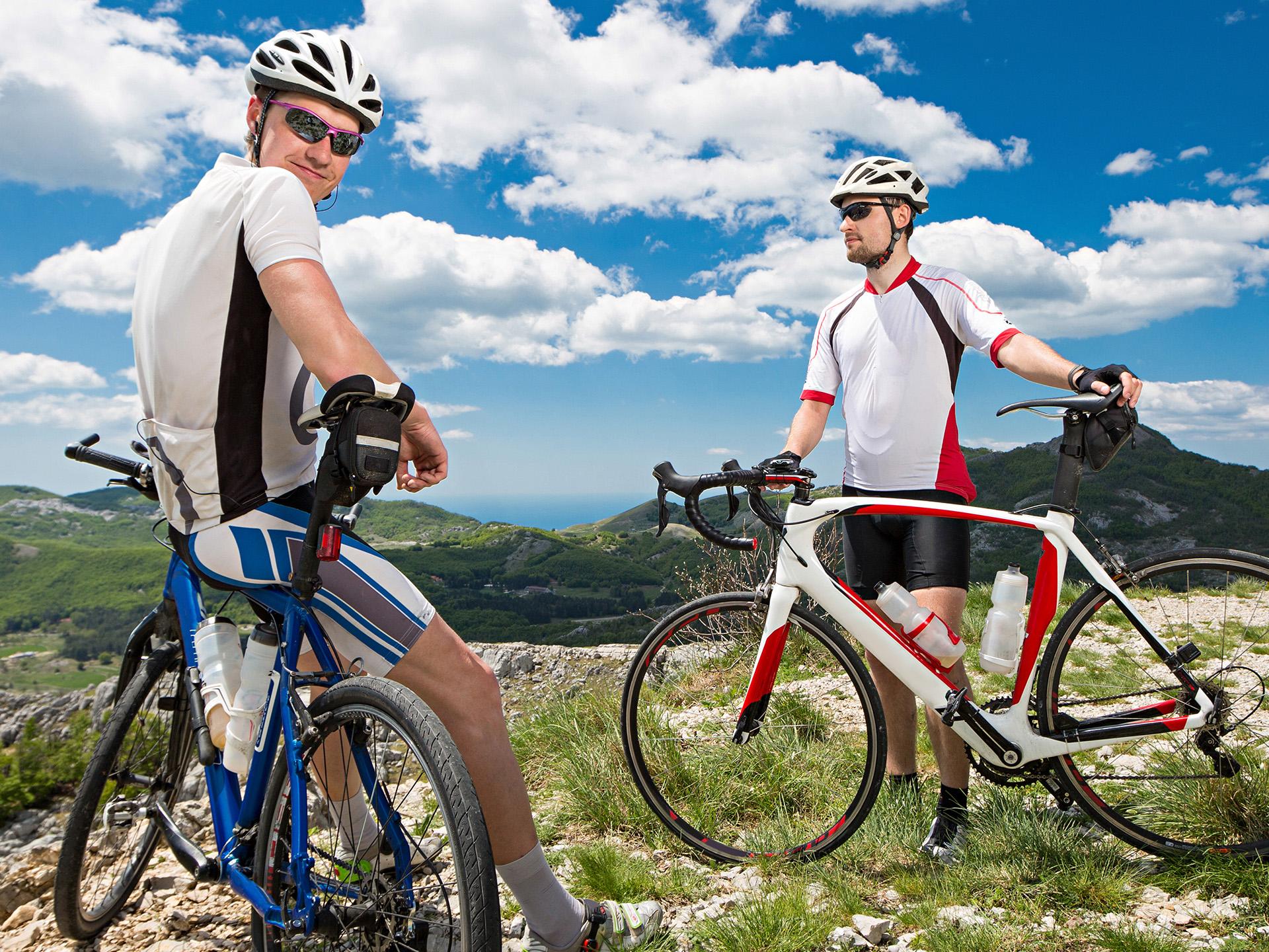 Få tilbud på sykkeltrøyer